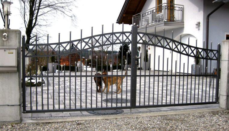 Landhaus Jakob Zaun Torbau Gmbh Simbach Am Lnn